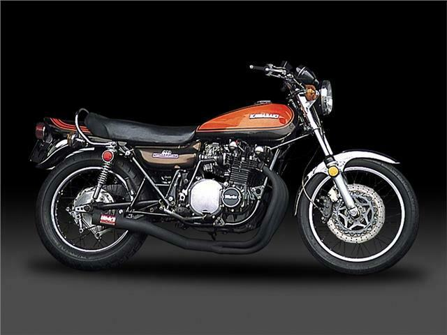 Permalink to Kz1000 Exhaust System