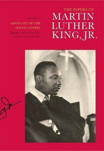 Essay on martin luther king