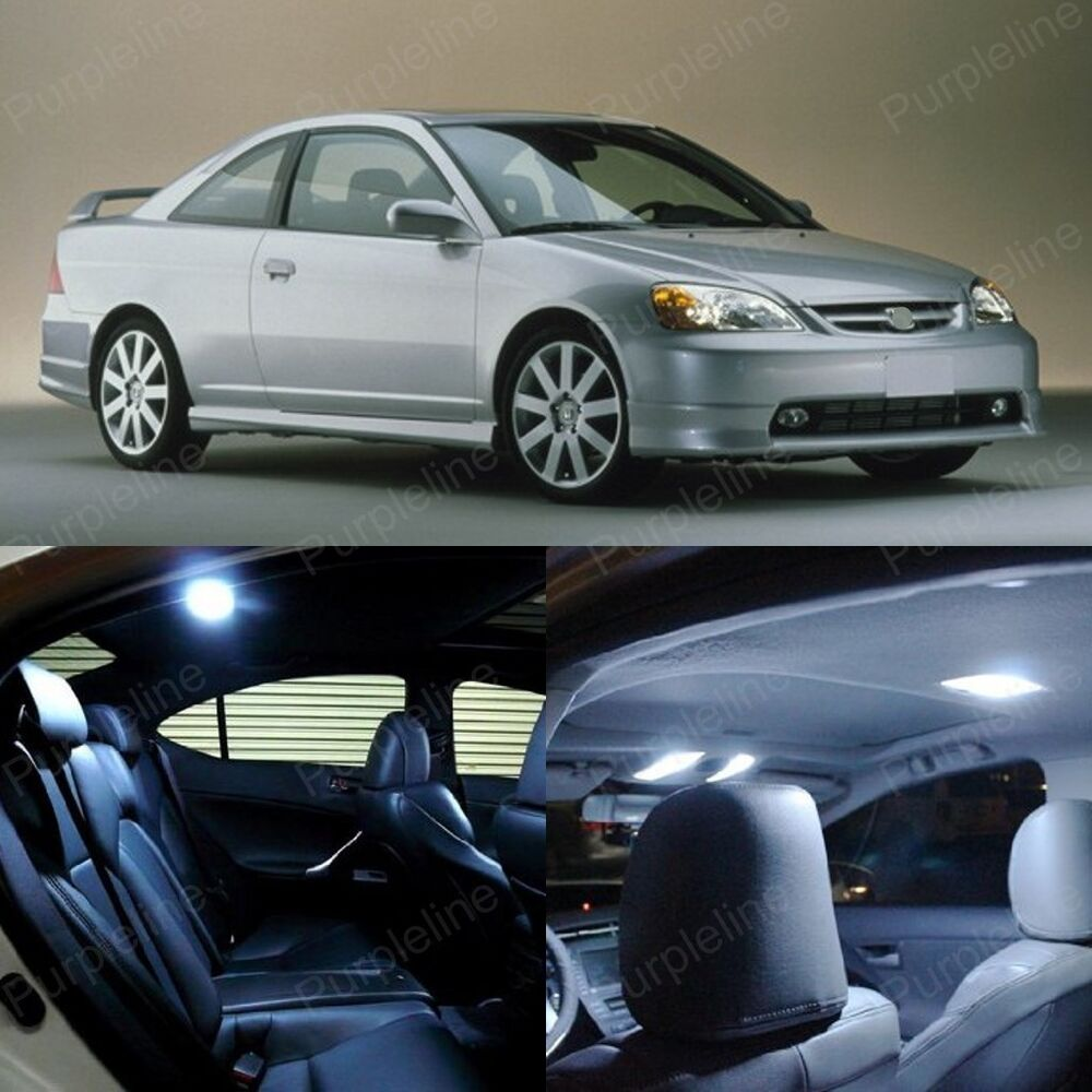 Honda civic custom lights ebay autos post for How much to lease a honda civic