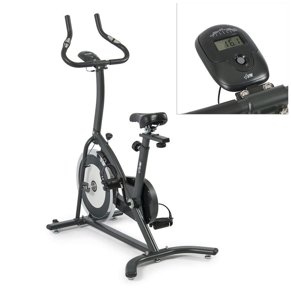 Bicycle cycling fitness gym exercise bike exerciser cardio