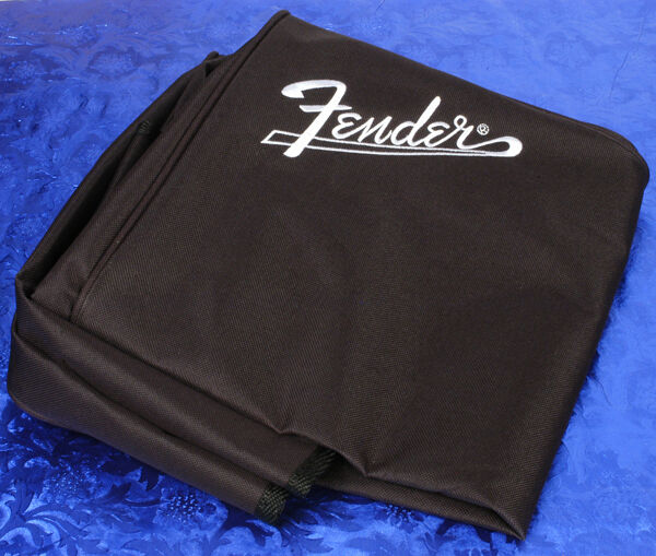 Real Fender 174 Amp Cover For 65 Princeton Reverb Amplifier