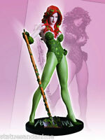 DC COVER GIRLS POISON IVY STATUE 1/7 SCALE BRAND NEW