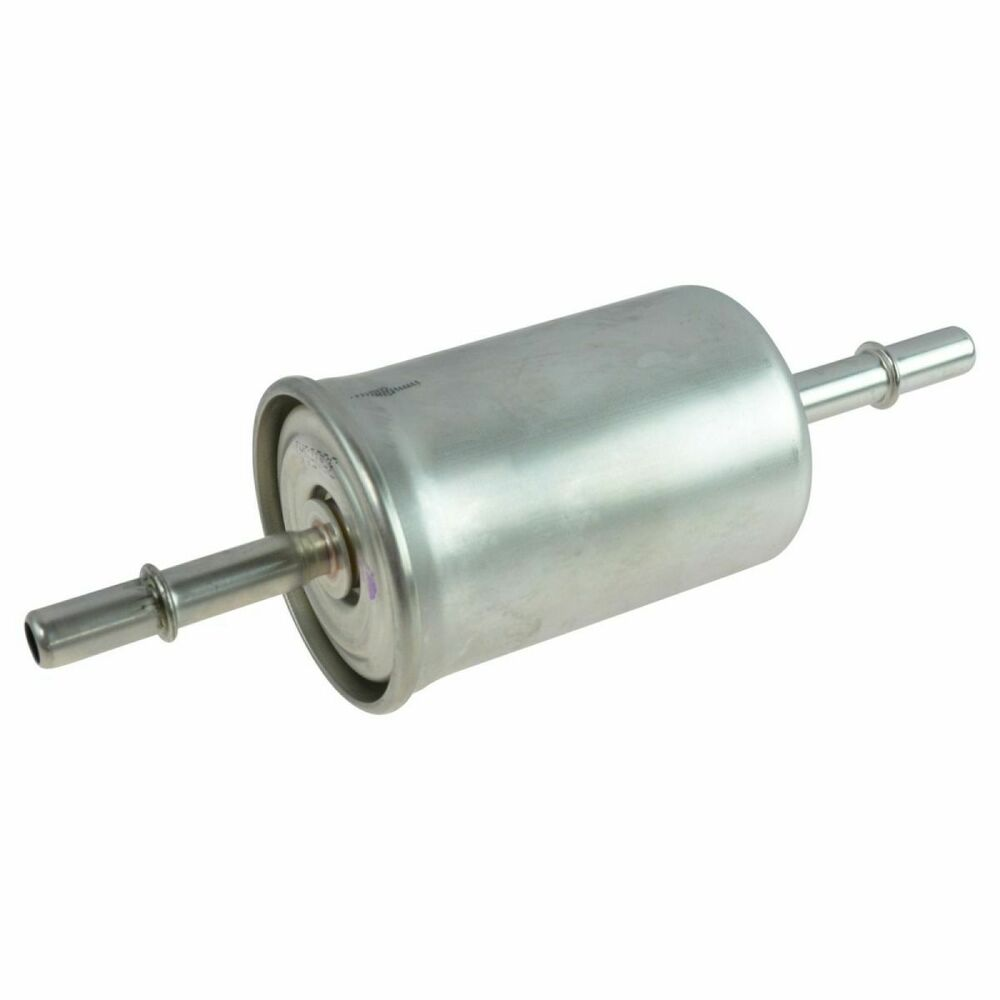 Motorcraft Fg1083 Fuel Filter In Line For Ford Lincoln Mercury New 1999 Mustang Ebay
