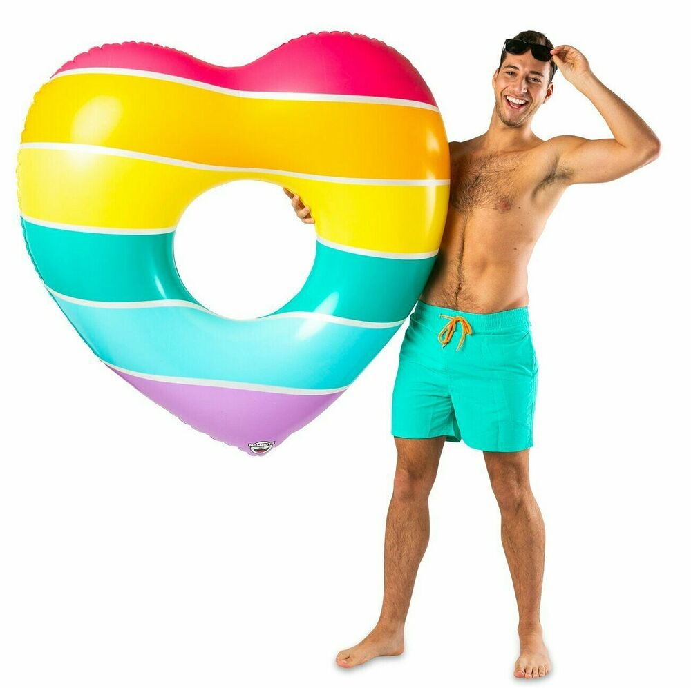 (2) GIANT INFLATABLE CUPCAKE DESSERTS