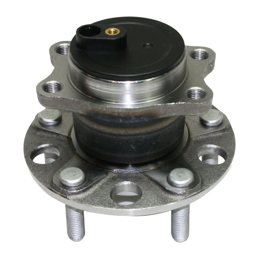 Wheel Hub For 2007-2012 Dodge Caliber 2008-2014 Avenger ...