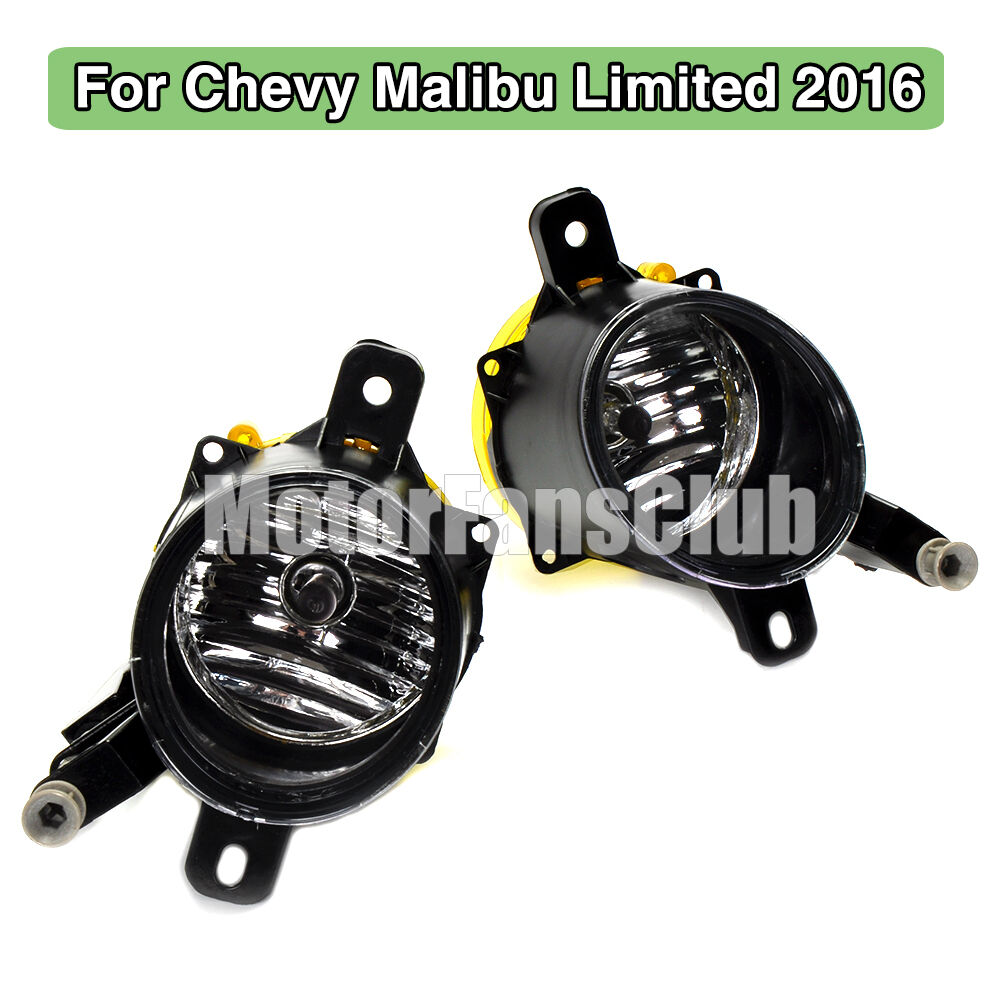 Malibu fog light wiring harness autos post