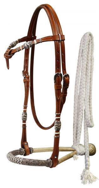 how to choose a bosal