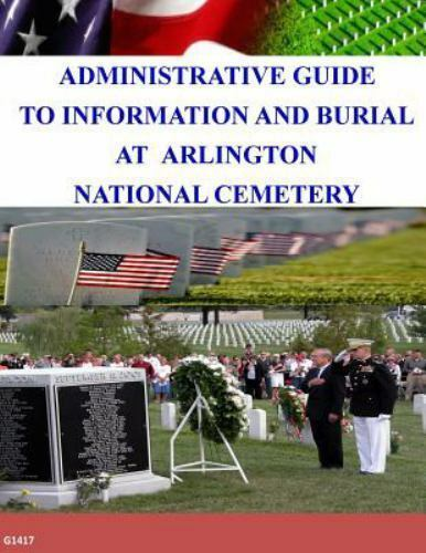 Administrative Guide To Information And Burial At