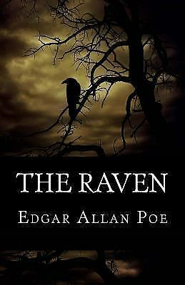 essays on allan poes the raven 45 quotes from the raven: 'once upon a midnight dreary, while i pondered, weak and weary,over many a quaint and curious volume of forgotten lore,while.