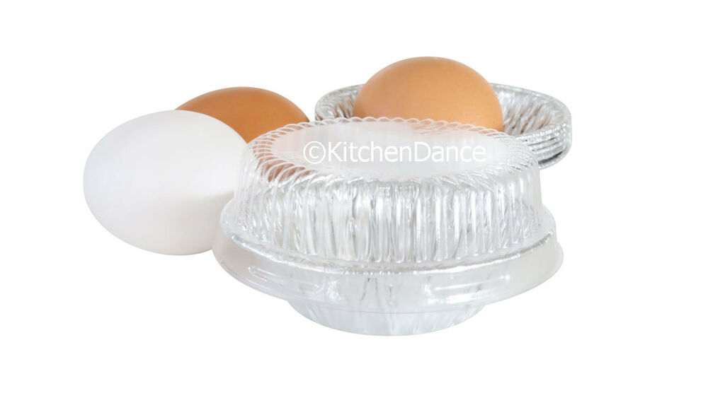 Disposable Aluminum Mini Cake Pans