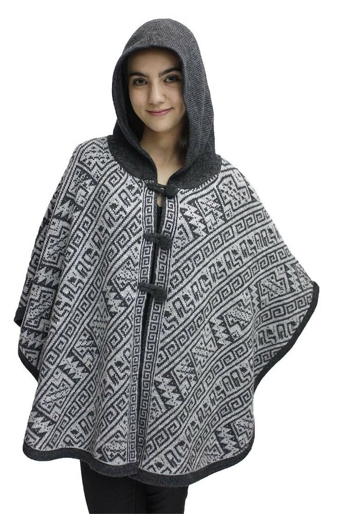 The fur pocket, puffer-back, wool cape jacket is great for those who have a lot to carry. The pockets are made of puffed-up fur. The mink fur-trim coat is amazing. You can stay warm and look good in a fur and shearling cape coat. Get extra coverage to handle the worst type of weather with style and comfort.