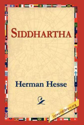 siddhartha by herman hesse essay Study questions and essay topics siddhartha is a 1922 novel by hermann hesse that deals with the spiritual journey of self-discovery of a man named siddhartha.