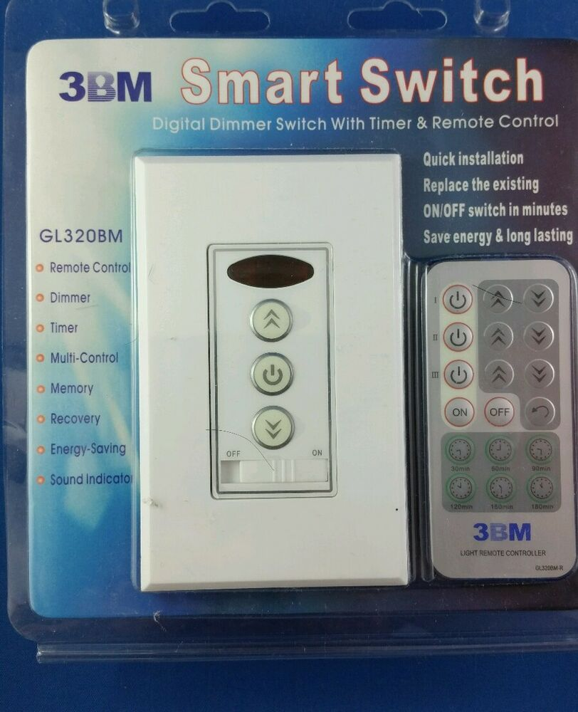 Infrared remote control switch