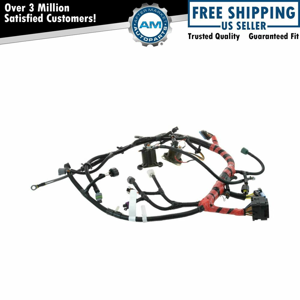 s-l1000 What Engine Wiring Harness on dodge sprinter engine harness, engine control module, engine harmonic balancer, bmw 2 8 engine wire harness, hoist harness, suspension harness, oem engine wire harness,