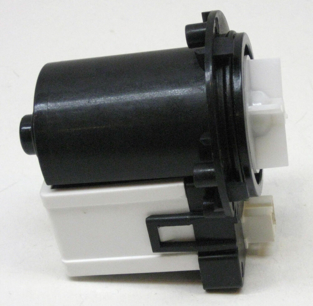 Ps4204638 ap4202690 dc31 00054a washer drain pump adap for Parts washer pump motor