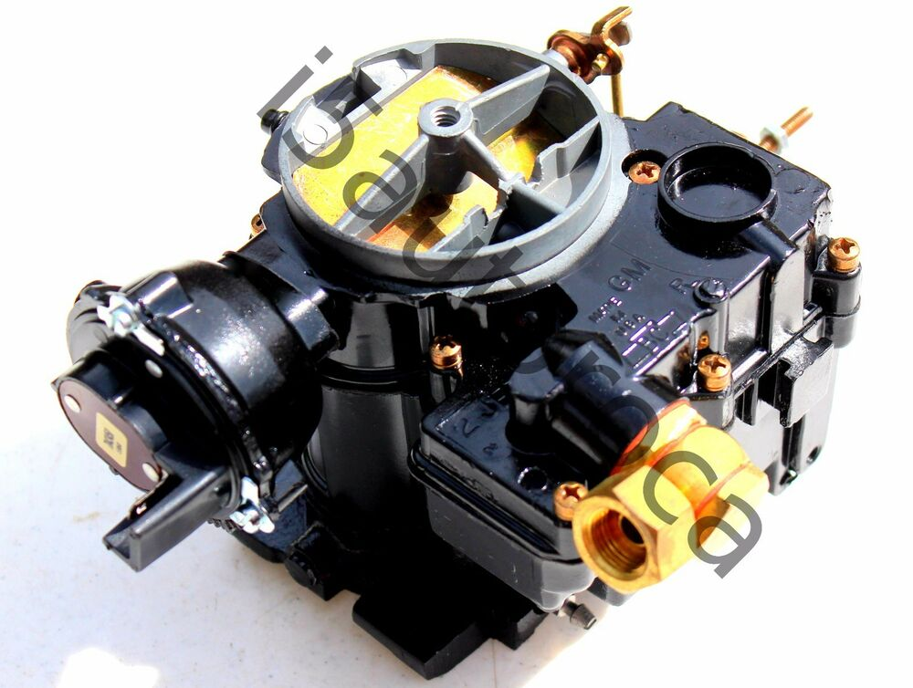 Marine Carburetor 2 Barrel Rochester Replacement 1993