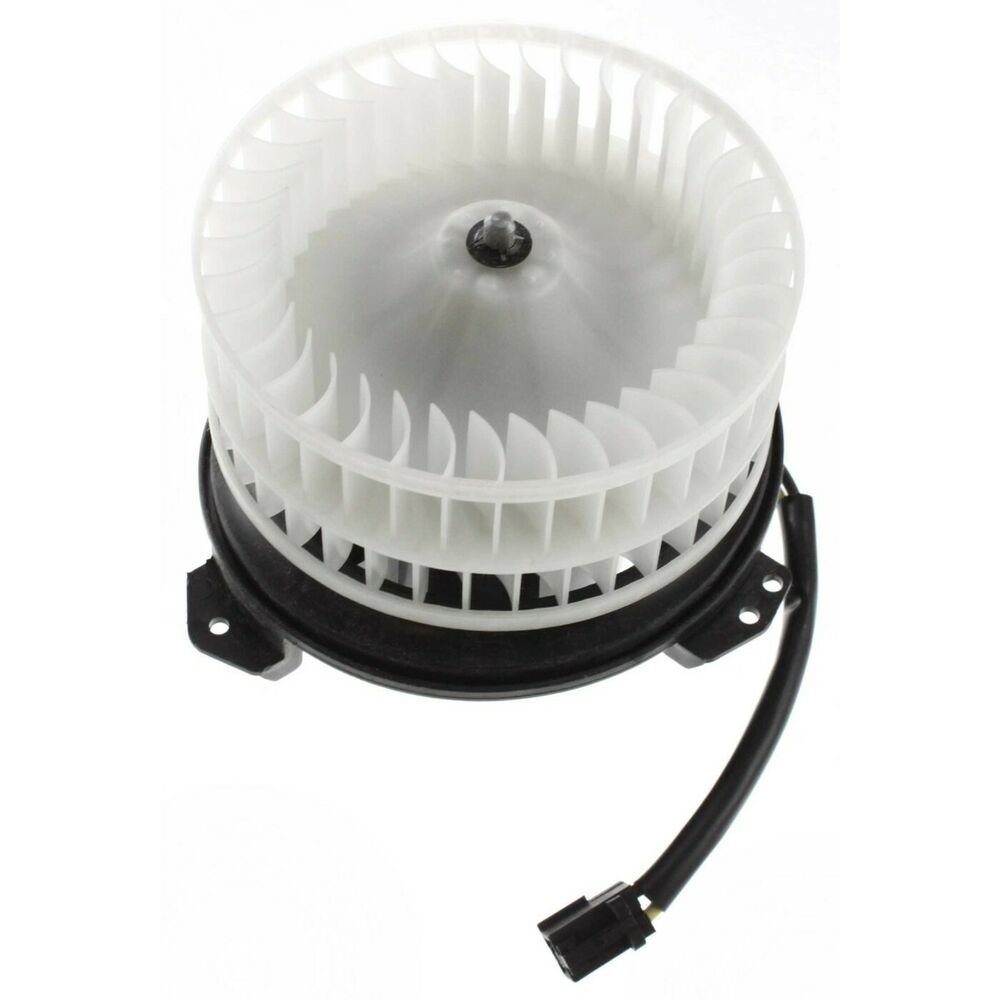 Blower Motor For 2001 2007 Chrysler Town Country W