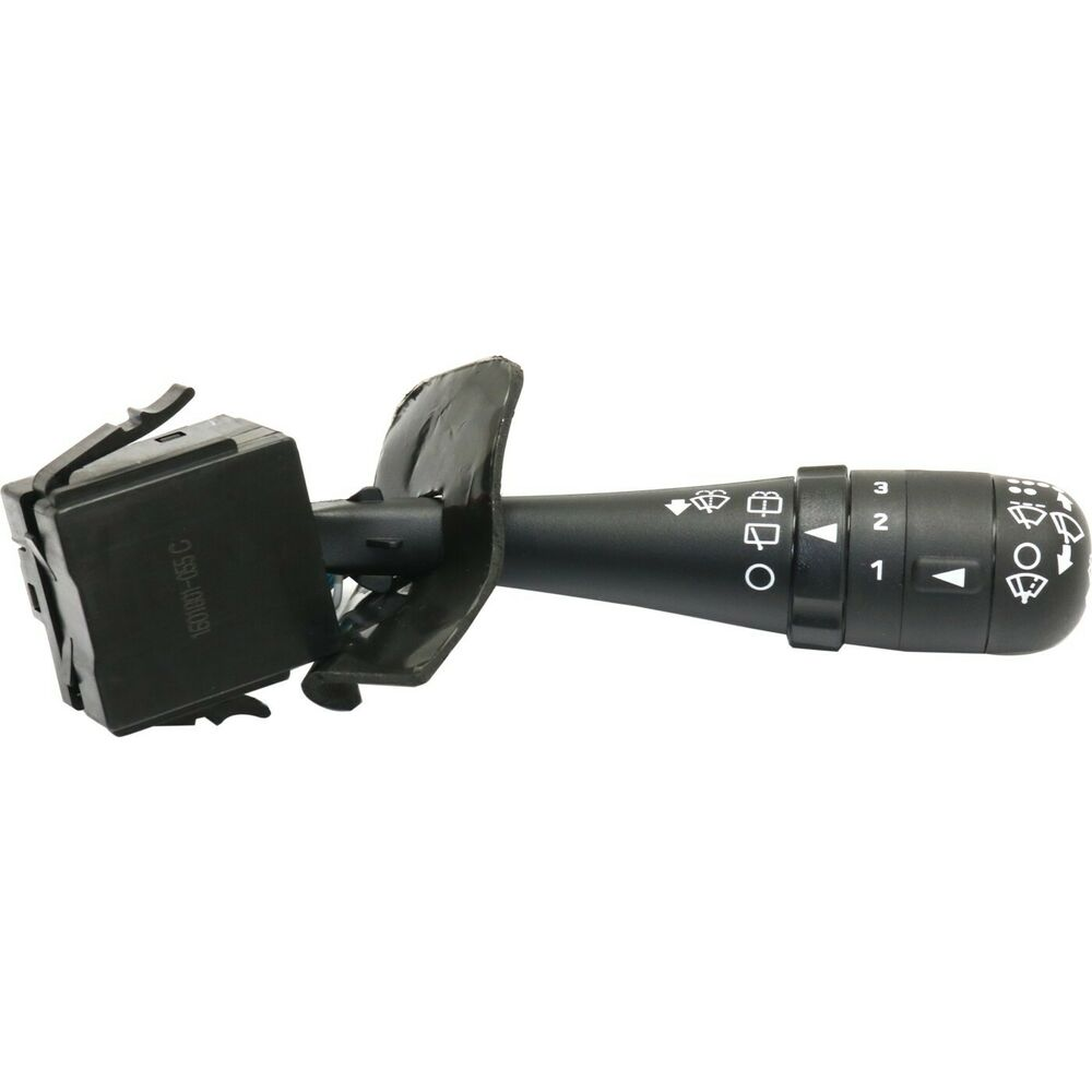 New Windshield Wiper Switch Chevy Chevrolet Equinox Saturn ...