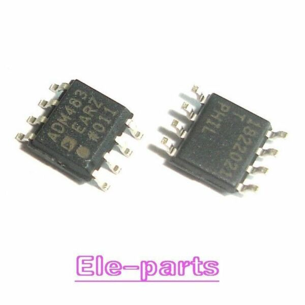 Slew-Rate-Limited RS-485-RS-422 Tra Maxim DIP-8 1pcs 1 x MAX483CPA Low-Power