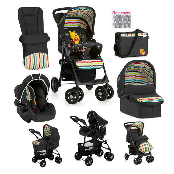 new hauck disney winnie the pooh tidytime 3in1 shopper. Black Bedroom Furniture Sets. Home Design Ideas
