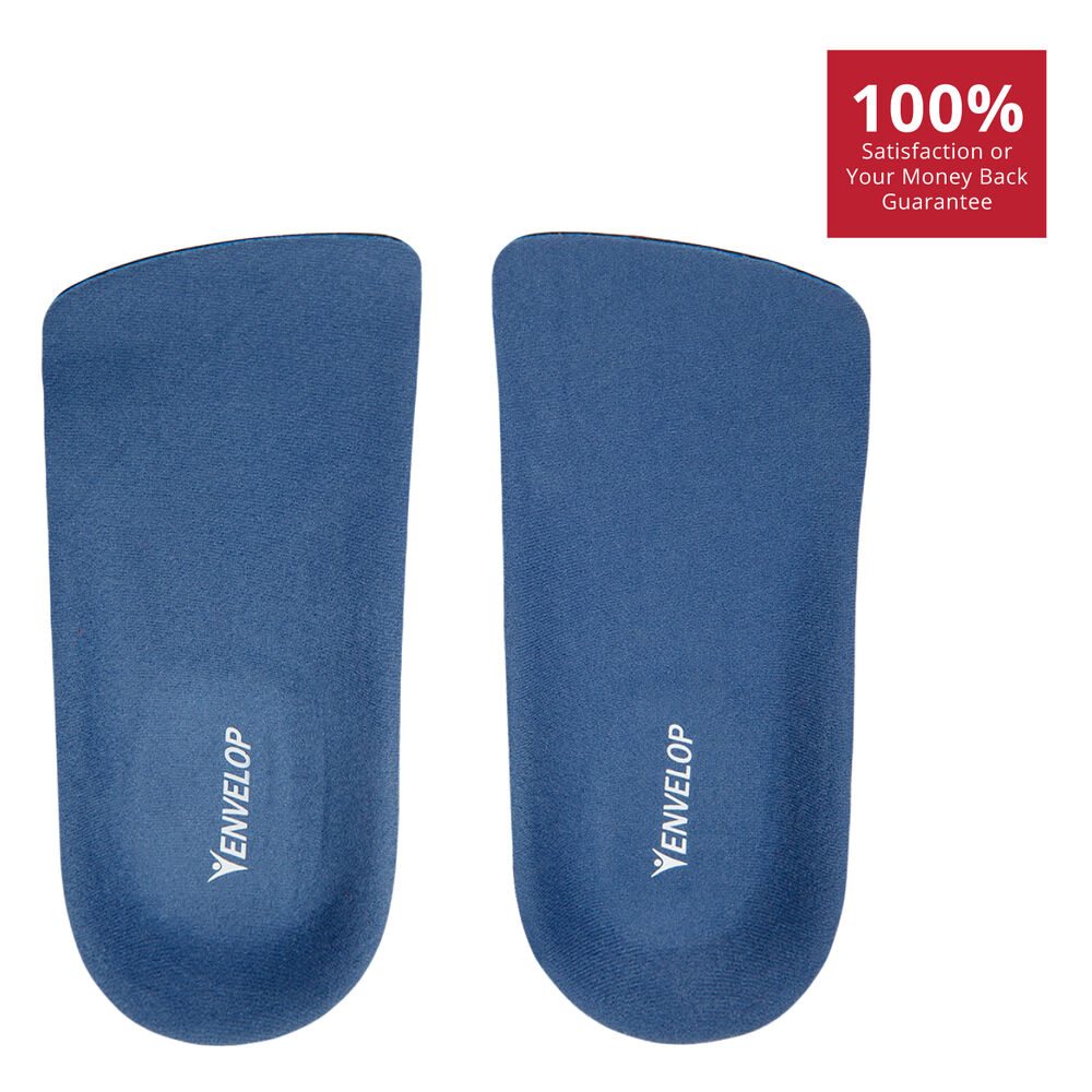 Best Shoe Inserts With Arch Support