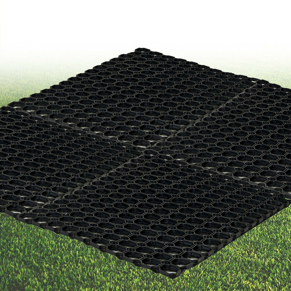 Rubber Grass Mat 1 2 M X 80cm Floor Matting Safety