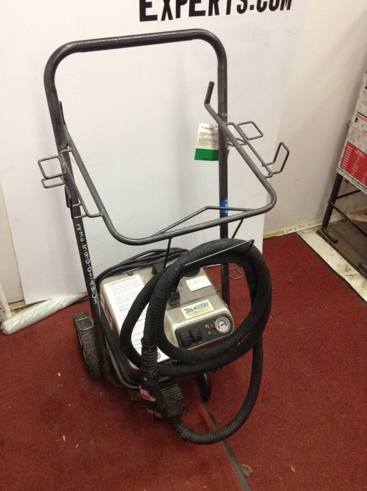 Eurosteam Es1900 Commercial Vapor Steam Cleaner Best Mop