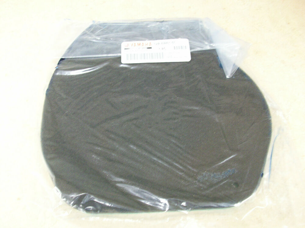 Yamaha Grizzly Air Filter
