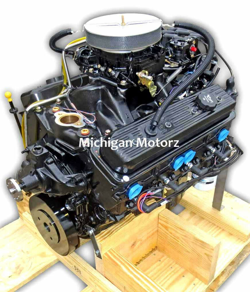 s l1000 mercruiser 350 engine ebay 1996 mercruiser 5.7 wiring diagram at panicattacktreatment.co