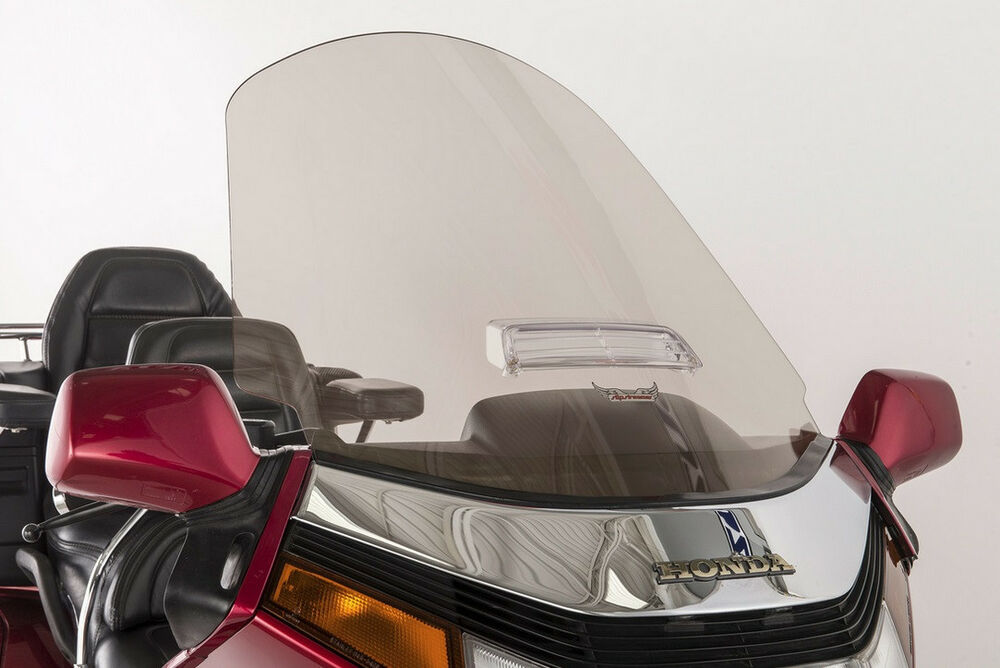 "34"" TALL Clear Vented Windshield - Honda GL 1500 Gold Wing GL1500 Goldwing 