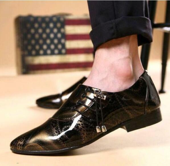 Best Mens Dress Shoes For Work