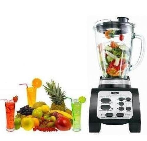 Oster Fusion Blender And Food Processor