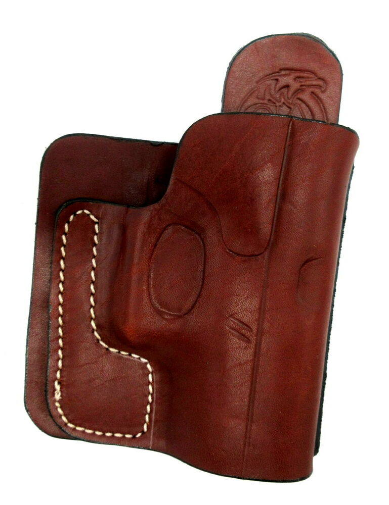 380 Wallet Holster | Jaguar Clubs of North America