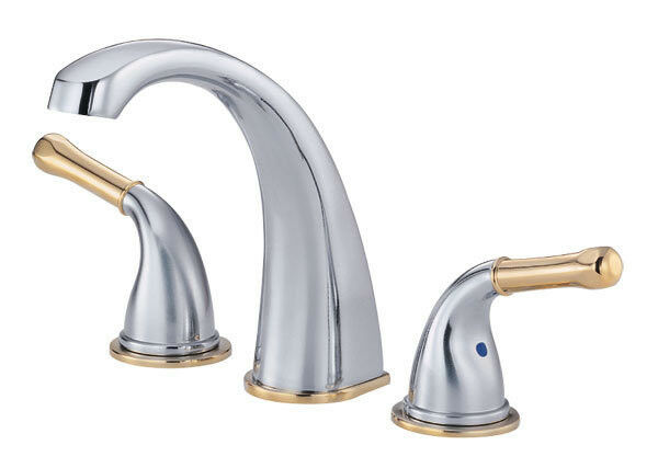 Danze Plymouth Collection 2-Handle Tub Faucet w/o Hand Shower ...