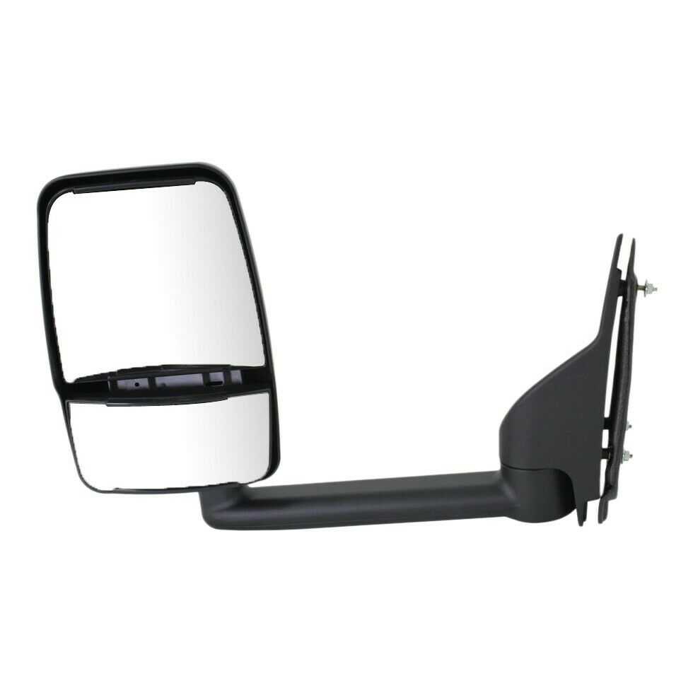 Kool Vue Towing Mirror For 2003 2015 Chevrolet Express