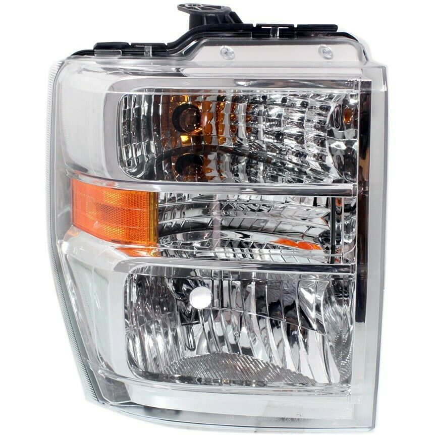 Headlight For 2008
