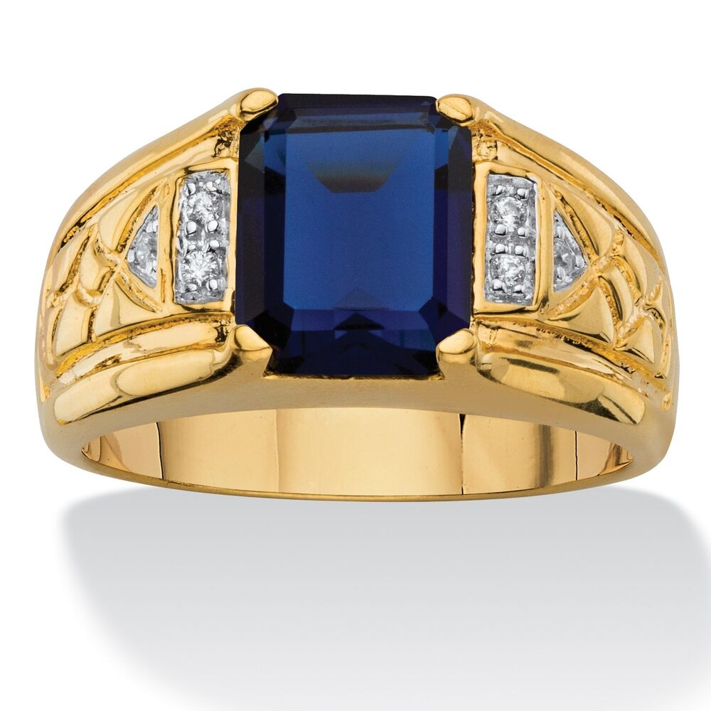 Men S K Gold Ring