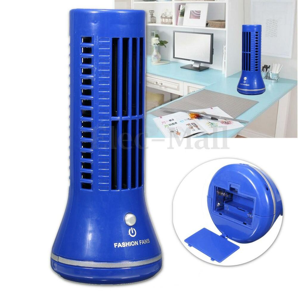 Portable Battery Air Conditioner
