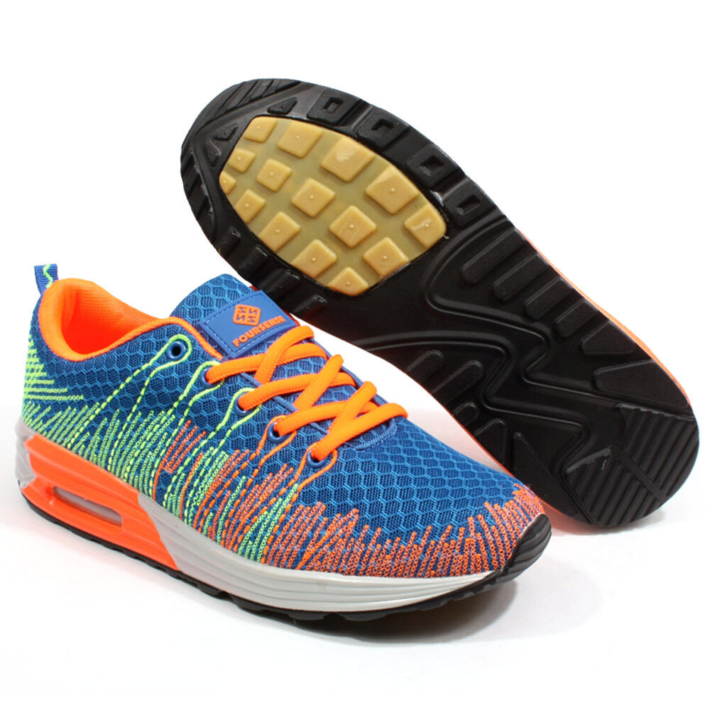 Men's Tennis Athletic Shoes Running Training Shoes