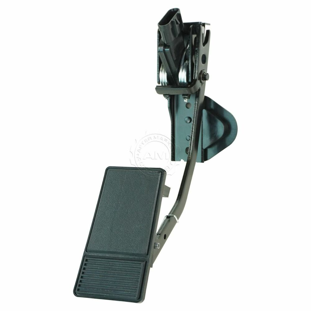 Accelerator Gas Pedal Assembly W Position Sensor For