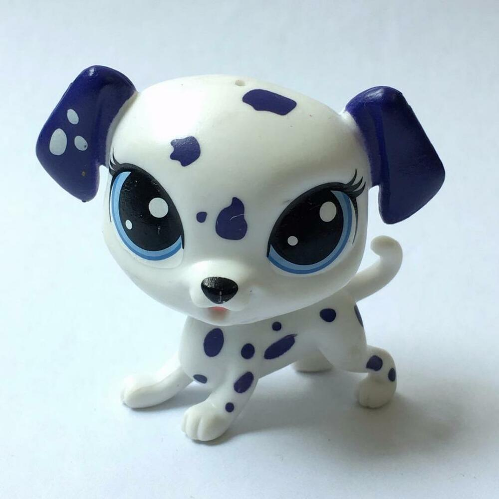 Pretend Dog Toy