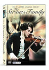 The Strauss Family - The Complete Series (DVD, 2007, 3-Disc Set)