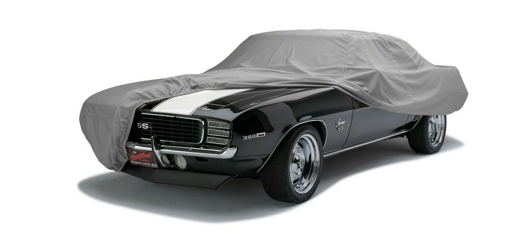 sunbrella car cover fits 1969 chevrolet camaro custom made with color choice ebay. Black Bedroom Furniture Sets. Home Design Ideas