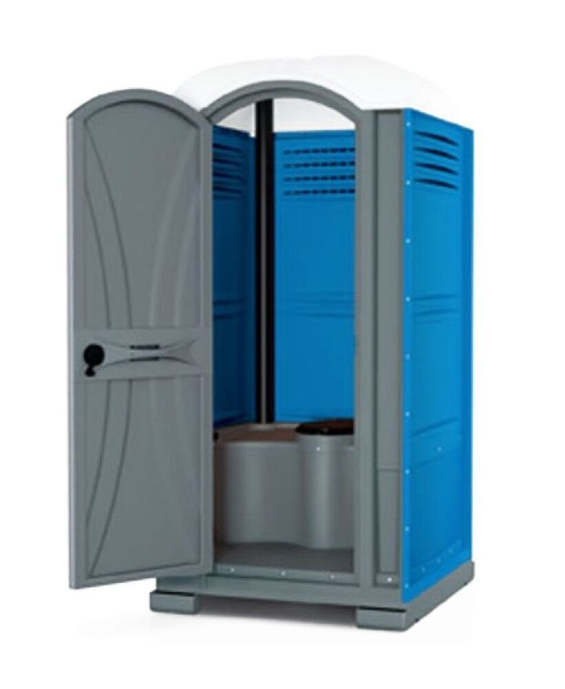 Porta Potty Porta John Portable Toilet Outhouse Must Read