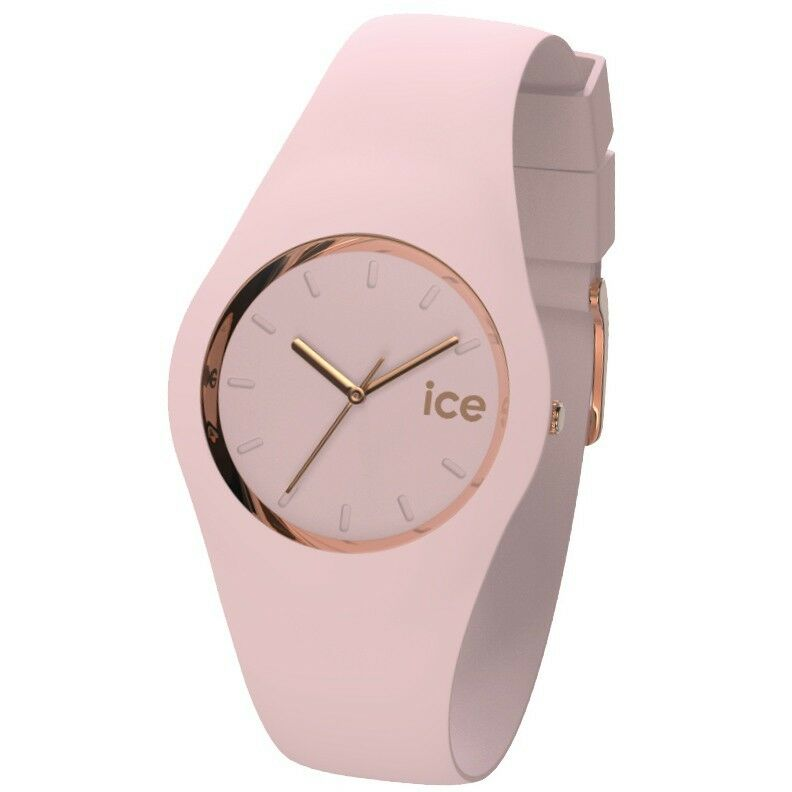 ice watch ice gl pl s ice glam pastel pink lady small. Black Bedroom Furniture Sets. Home Design Ideas