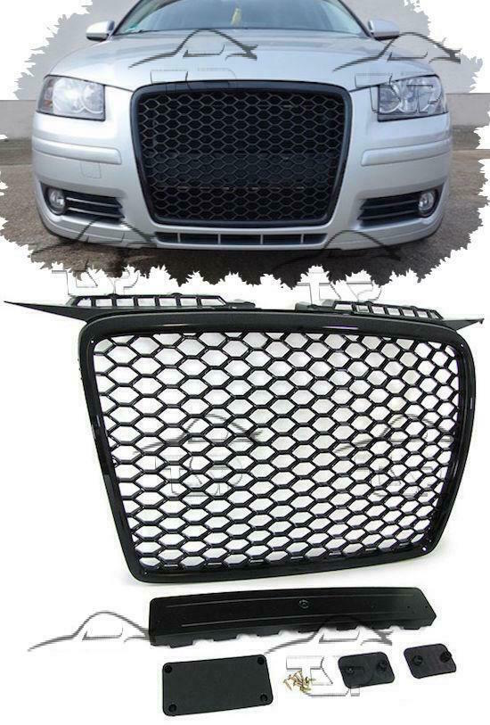 Audi A3 8p Grill Rs