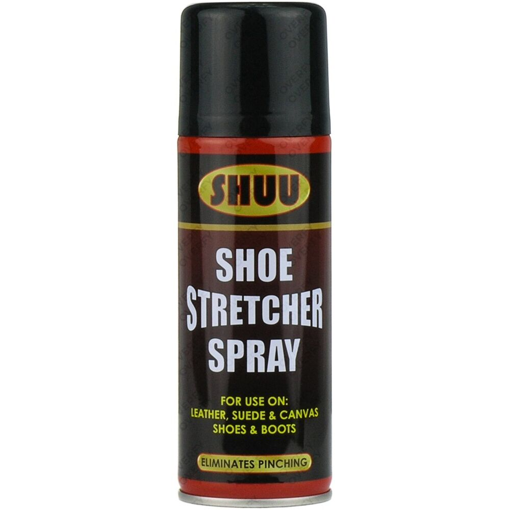 Punch Shoe Stretcher Spray Review