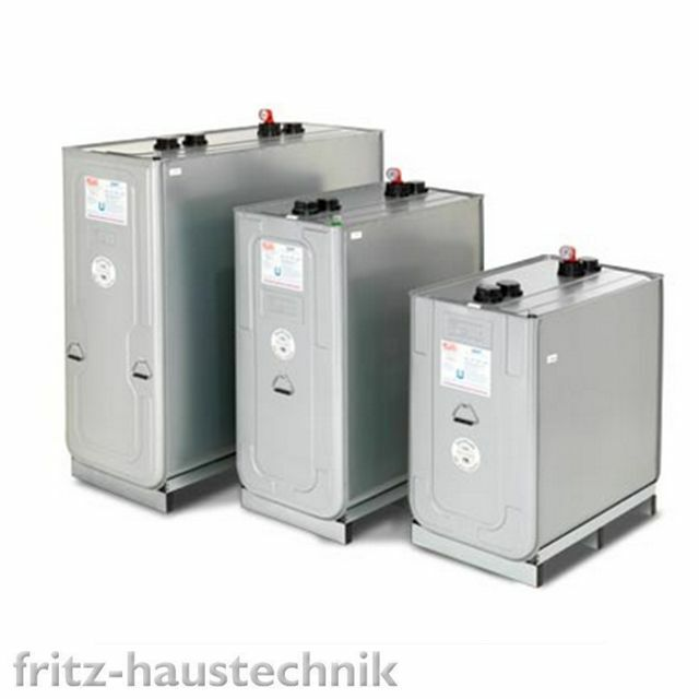 roth doppelwand tank dwt plus 3 750 liter mit fussgesetll ltank heiz ltank ebay. Black Bedroom Furniture Sets. Home Design Ideas