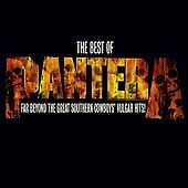 Pantera - Reinventing Hell (The Best of ) (CD & DVD)