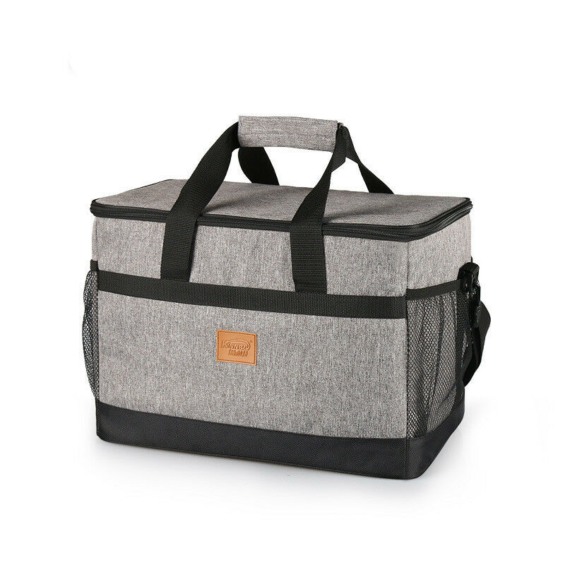 Extra Large Insulated Cooler Picnic Lunch Beach Camping